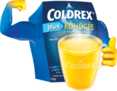 COLDREX Plus Kohoges